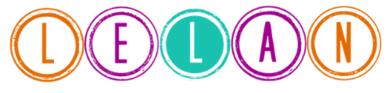 LELAN logo